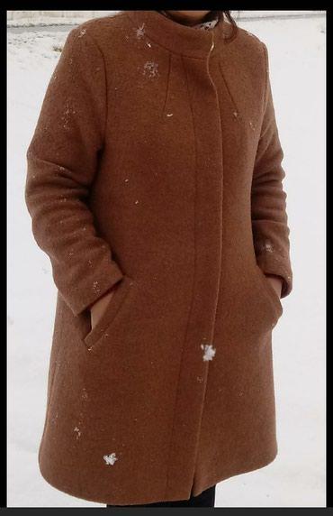 Сост отл деми пальто в Нарын