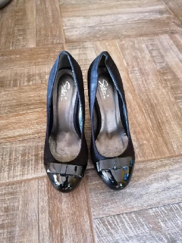 Cipele jednom nosene, br. 37 - Leskovac