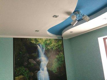 Ремонт и отделка!!! от простого до сложного. квартир, домов, офисов,зд в Бишкек - фото 3