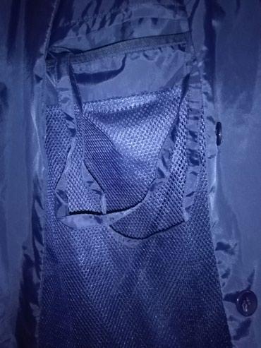 Mantil /torba,za krupnije dame,kada se sklopi u sekundi, bude torbica - Sombor
