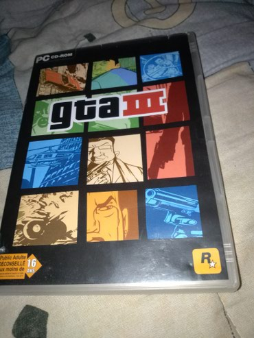 Gta 3 pc igrica - Belgrade