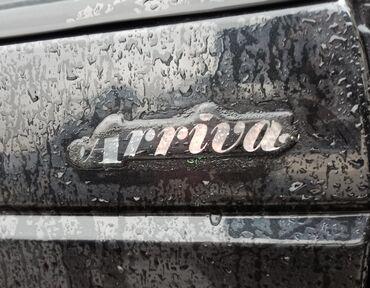 запчасти на volkswagen passat b3 в Кыргызстан: Куплю знак на VW b3 -Ariva-