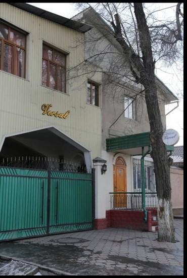 """услуги массажиста в Кыргызстан: Гостиничный комплекс """"Версаль""""расположен в тихом, спокойном месте.Для"""