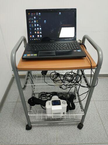шлифовальная машина для пола аренда в Кыргызстан: Стоматолог. С опытом. Аренда места