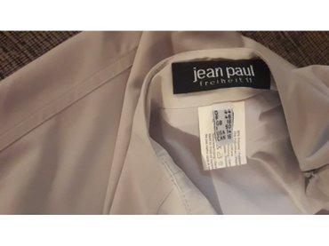 Suknja jean paul , jednom obucena sto se moZe videti i po slikama. na - Kraljevo