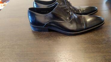 Туфли мужские новые, производство Италия, маломерят подойдет на 41 раз