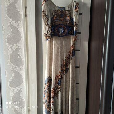Дизайнерское платье от Janara Chyngyshova, размер 44, одевала всего