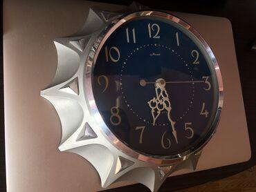 Антикварные часы - Кыргызстан: Настенные часы «Маяк»