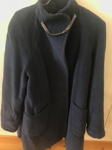 qadınlar üçün uzun palto - Azərbaycan: Palto qadin, yaxwi veziyyetde,turkiye istehsali, 42 olcu, brend maldir