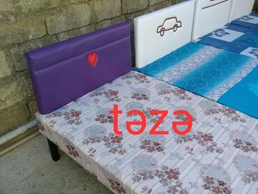 usaq mktb bluzkalari - Azərbaycan: Usaq carpayisi
