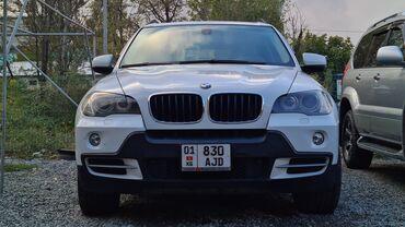х5 бишкек in Кыргызстан | BMW: BMW X5 3 л. 2008 | 200000 км