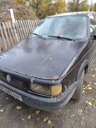 schetnaja mashinka magner 75 в Кыргызстан: Volkswagen Passat 1.8 л. 1990