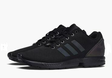 sport forma adidas в Кыргызстан: Продаю оригинальные кроссови Adidas ZX FLUX XENO BLACK (Артикул -