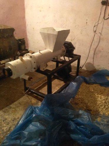 Другие товары для дома в Базар-Коргон: Кир самын иштеп чыгаратурган станок сатылат . Кандай чыгарышты уйротуп