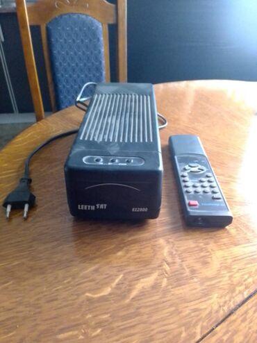 Elektronika - Pirot: Na prodaju digitalni pozicioner za digitalni resiver, satelitsku