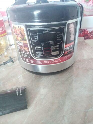 Техника для кухни - Кок-Ой: Продается мультварка,почти новая,пользовалась пару раз