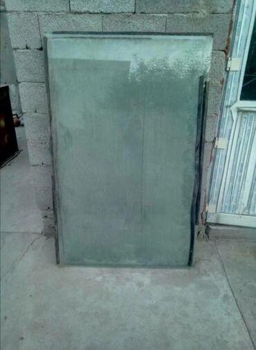 Продаю стекло толщиной 5 мм В наличии осталось 2 - штукиРазмеры:1.0 ×
