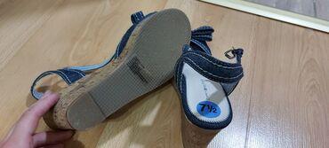 Prodajem nove nikad obucene sandale Tommy Hilfiger
