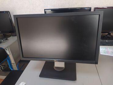 подставки для компьютера в Кыргызстан: Отличные мониторы Dell!Модель: Dell P2211Ht Диагональ дисплея: 22″ Тип