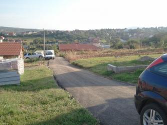 Prodajem palceve u Vinči na 10km od Beograda, 500m od osnovne škole - Belgrade