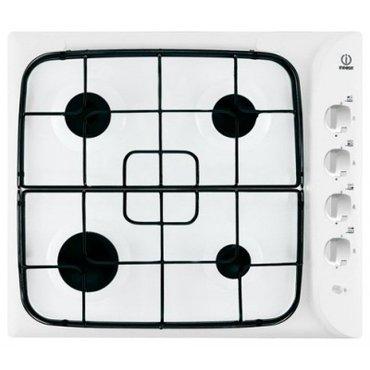 Продаю варочную поверхность INDESIT PIM 640 AS(WH). При заказе с в Бишкек