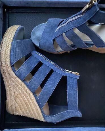 Sandale na ortoped petu