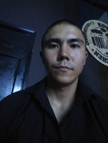 Ищу работу рассмотрю варианты. в Бишкек