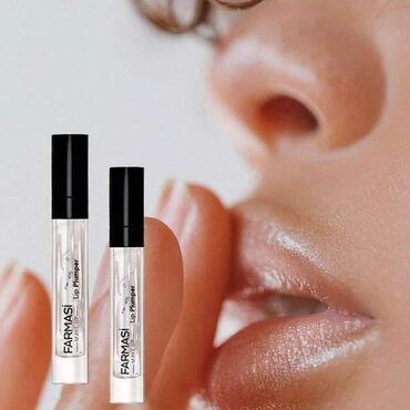 Personalni proizvodi | Palic: Lip plumperBalzam za povećanje usanaPomaze u postizanju punijih i