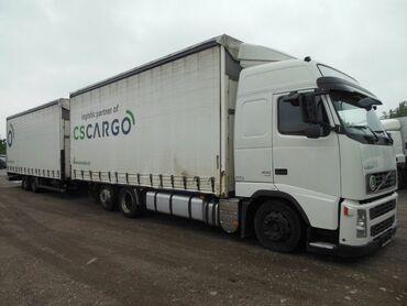 грузовые шины из европы в Кыргызстан: VOLVO 420 Одиночка без прицепа саежая из европы автомат