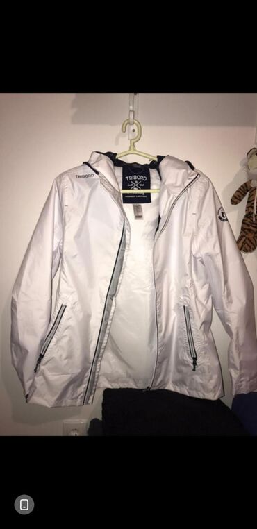 NOVA Tribord zenska jakna