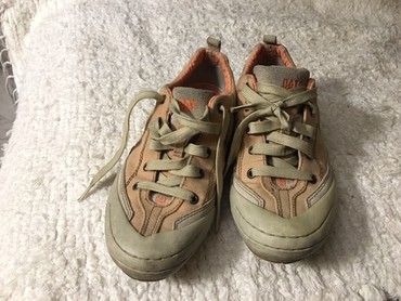 Cat cipele par puta mosene. Broj 40 - Pancevo - slika 2