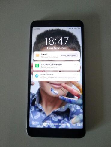 İşlənmiş Xiaomi Redmi S2 32 GB boz