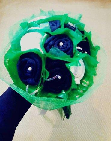 Подарки для мужчин.букеты из носков.заказы принимаем по тел и вотсап:0 в Бишкек