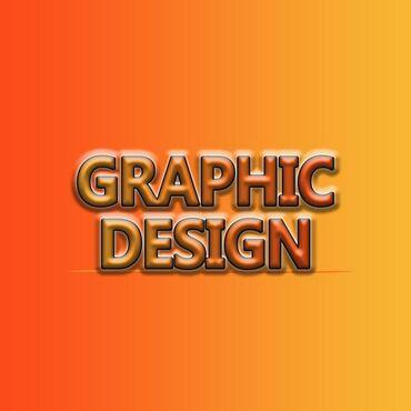 Qrafik Dizaynerem Poster Banner Vizitka buklet dizaynları.Freelance iw