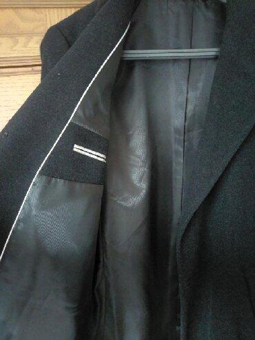 Zimski-kaput-evropska - Srbija: Muški kaput,elegantan,topao