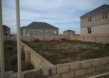Bakı şəhərində Hovsanda balli marketle uzbeuz 4.5 sot torpaq sahesi satilir kupcali