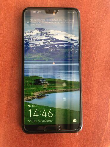 Huawei p20 4/128gb