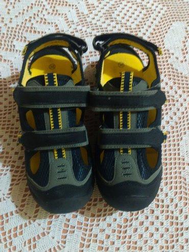 Nove sandalice za decaka broj 36 - Batajnica