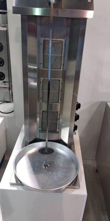 Гамбургерные аппараты, донер аппараты в Бишкек