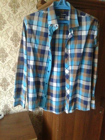 рубашка турция размер 41 в Ош
