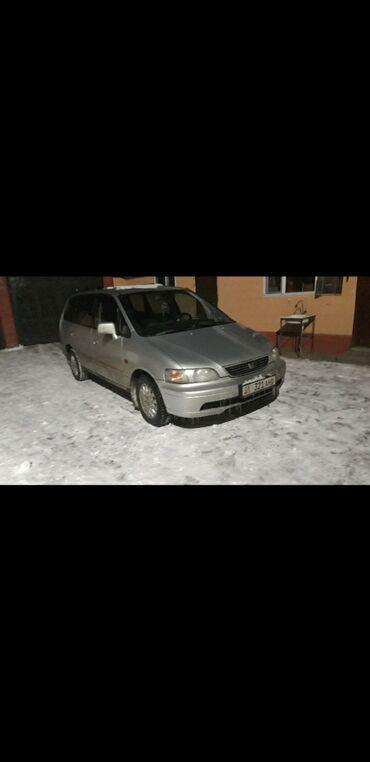 Турецкие постельное белье - Кыргызстан: Honda Shuttle 2.2 л. 1998   2222 км