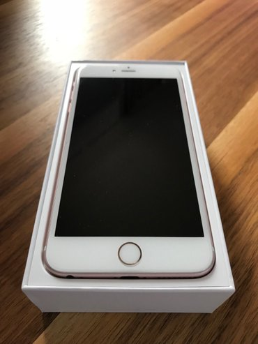 Iphone 6 s plus, 16 gb - Beograd