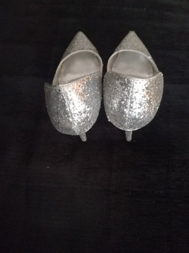 Rasprodaja - Srbija: Cipele !RASPRODAJA! Cipele nosene, stanje ocuvano, broj 38