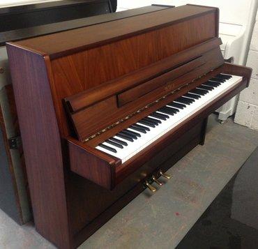 Bakı şəhərində Pianino Petrof satılır.