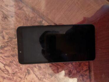 klyoş qadın ətəkləri - Azərbaycan: Xiaomi Redmi 6 | 4 GB | Qara | Çatlar, cızıqlar, Sensor, Barmaq izi