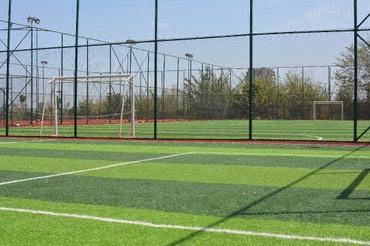 футбольные поля бишкек в Кыргызстан: Искусственный газон для футбольного поля, для теннисного корта, для