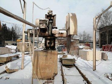 станок для резки железо в Кыргызстан: Продаю Станок - Распиловочный ( 2х пильный диаметр - 180 ) Станок
