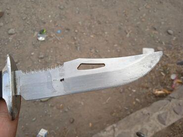 Коллекционные ножи - Кыргызстан: Коллекционные ножи