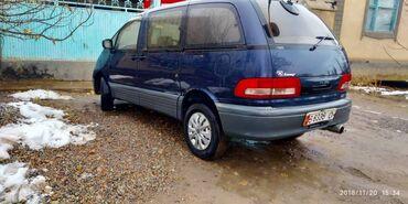 минивен бишкек in Кыргызстан   ДРУГОЙ ТРАНСПОРТ: Toyota Estima 2.2 л. 1995   245000 км