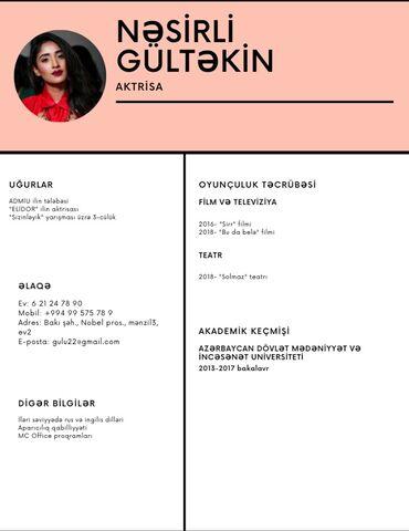 Reklam, çap - Azərbaycan: Reklam, çap | Dizayn